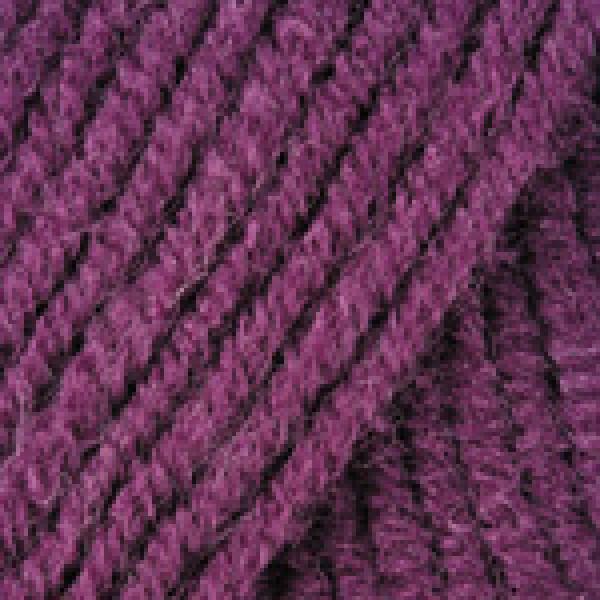 Yarn Merino deluxe 50 YarnArt (РАМ) #  10094 [фиолет]