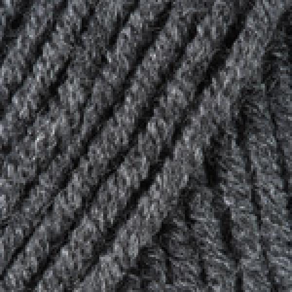 Yarn Merino deluxe 50 YarnArt (РАМ) #    359 [серый меланж]