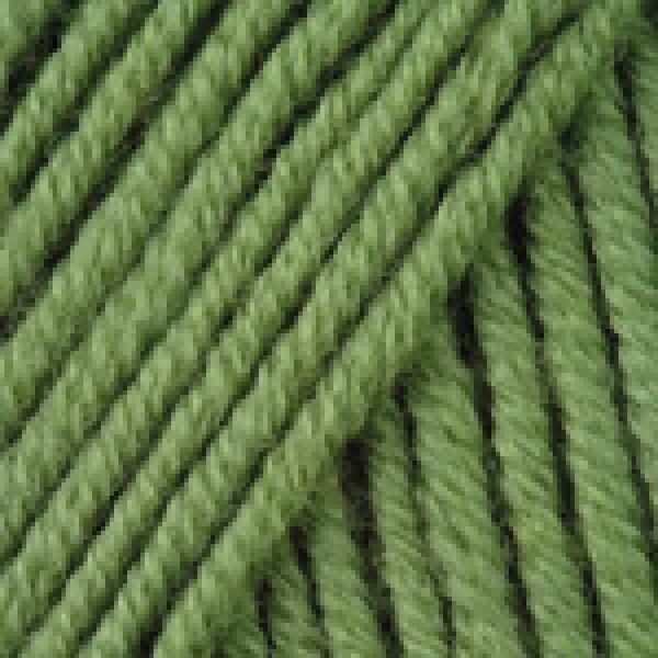 Yarn Merino deluxe 50 YarnArt (РАМ) #    098 [зелень]