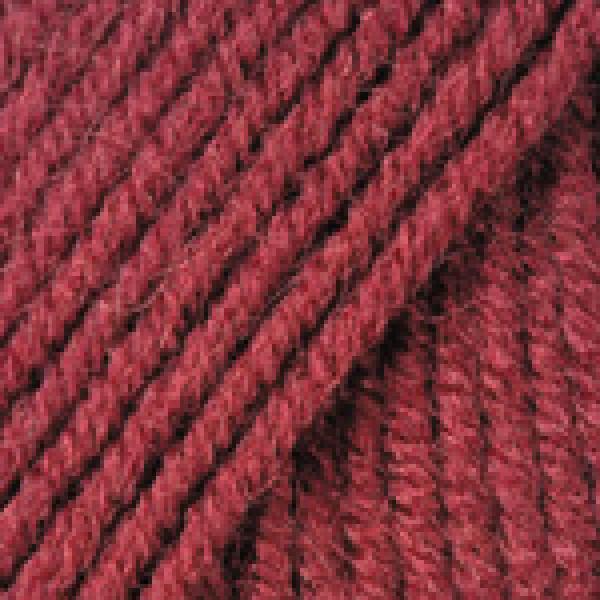 Yarn Merino deluxe 50 YarnArt (РАМ) #    577 [вишня]
