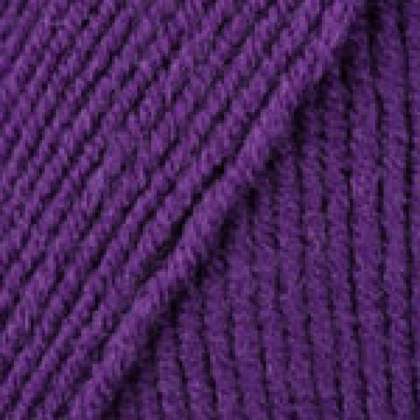 Yarn Merino deluxe 50 YarnArt (РАМ) #    556 [фиолет]