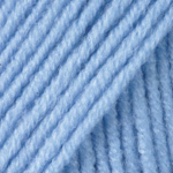 Yarn Merino deluxe 50 YarnArt (РАМ) #    215 [голубой]