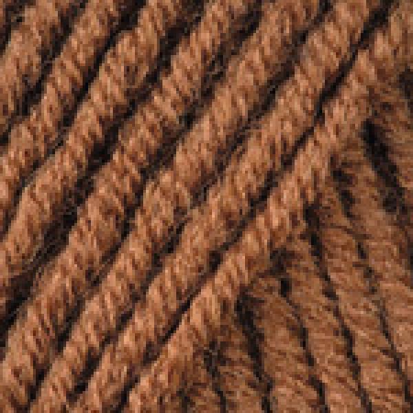 Yarn Merino deluxe 50 YarnArt (РАМ) #   3067 [коричневый]