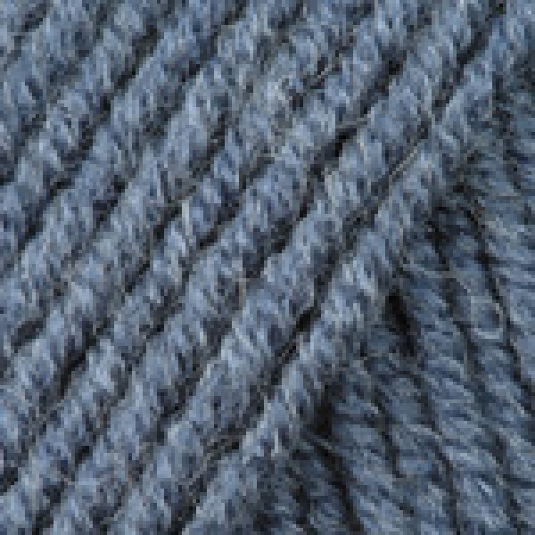 Yarn Merino deluxe 50 YarnArt (РАМ) #   3864 [серо-голубой]