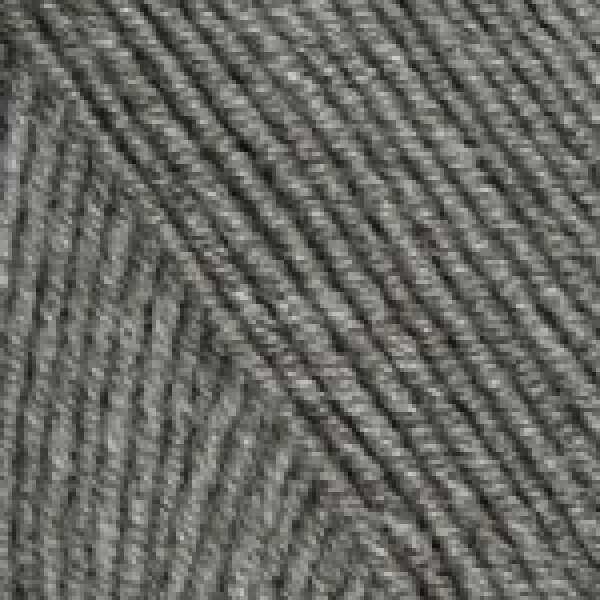 Yarn Merino deluxe 50 YarnArt (РАМ) #    179 [серый]