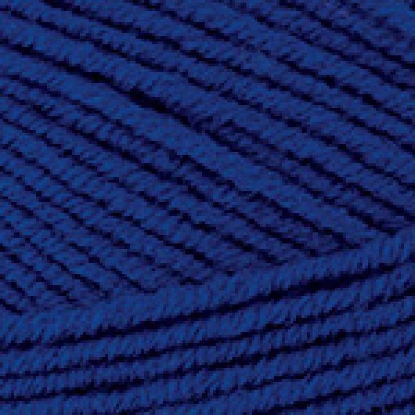 Yarn Merino deluxe 50 YarnArt (РАМ) #    152 [синий]