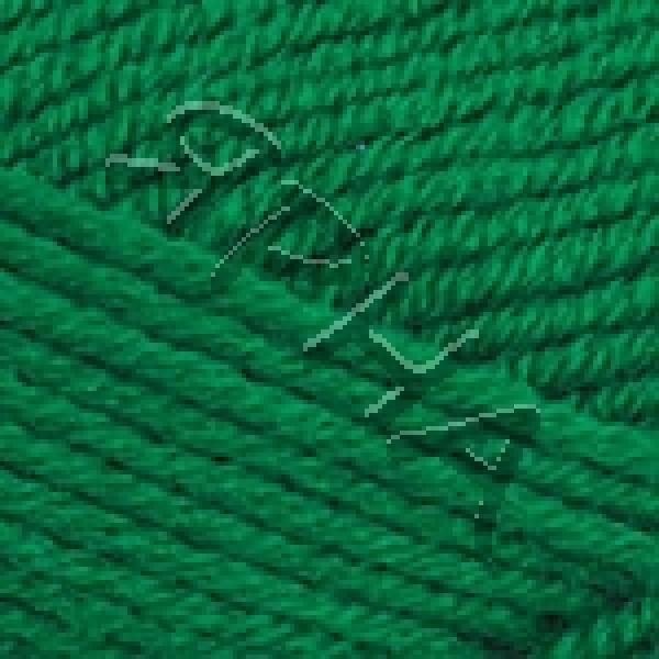 Yarn Merino deluxe 50 YarnArt (РАМ) #    338 [изумруд]