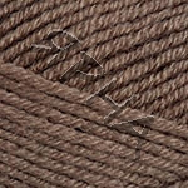 Пряжа в мотках Мерино Делюкс 50 YarnArt (РАМ) #    514 [св.коричневый]