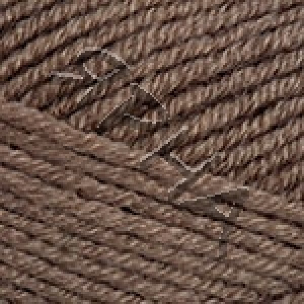 Yarn Merino deluxe 50 YarnArt (РАМ) #    514 [св.коричневый]