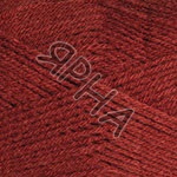 Мерино спорт #    764 [рыже-коричневый]