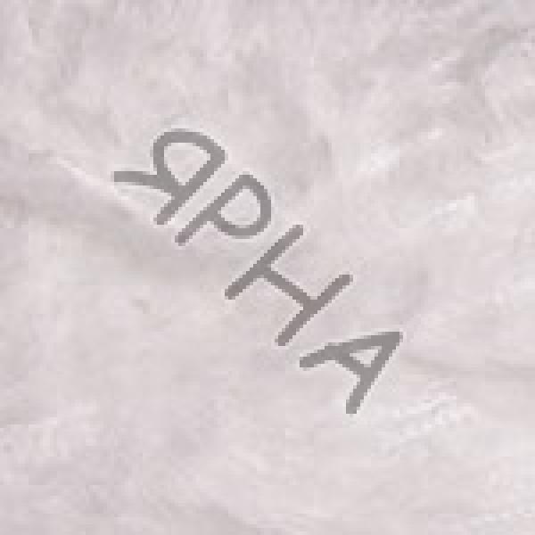 Пряжа в мотках Минк YarnArt (РАМ) #    330 [белый]