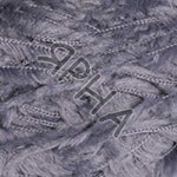 Пряжа в мотках Минк YarnArt (РАМ) #    335 [серый]