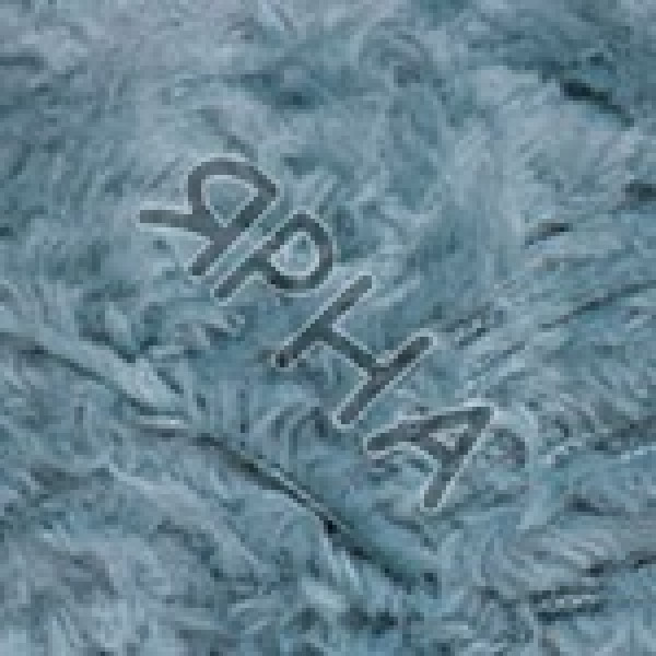 Yarn Минк YarnArt (РАМ) #    348 [голубая норка]