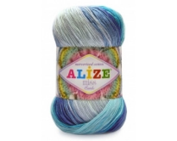 Miss batik Alize