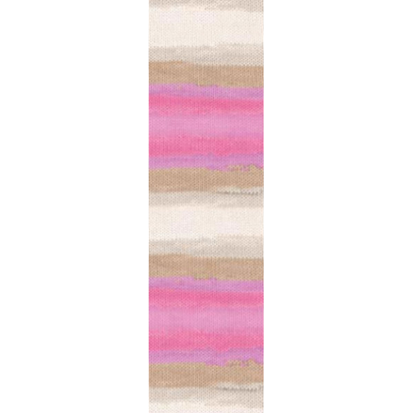 Yarn Miss batik Alize Alize (Ализе) #   3712 [батик]
