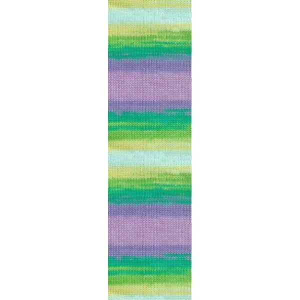 Yarn Miss batik Alize Alize (Ализе) #   3708 [батик]