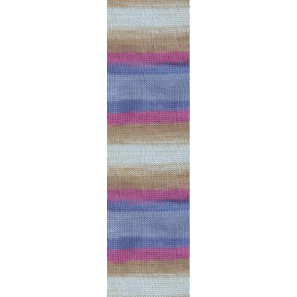 Yarn Miss batik Alize Alize (Ализе) #   3711 [батик]