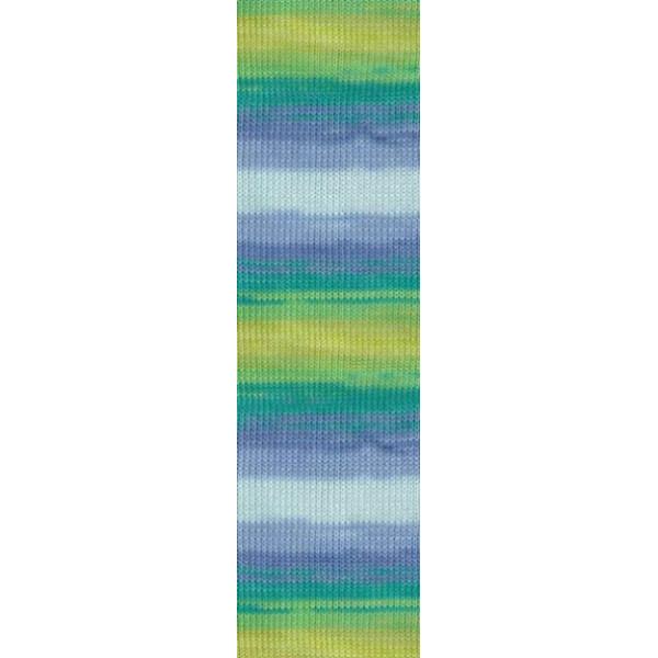 Yarn Miss batik Alize Alize (Ализе) #   3713 [батик]