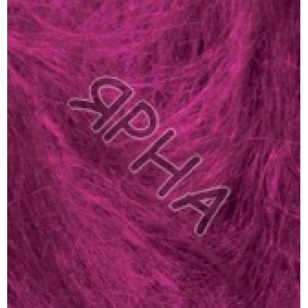 Yarn Мохер классик Alize (Ализе) #    447 [фиолетовый]