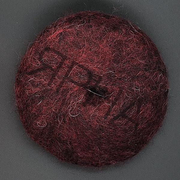 Ария #1133/250 [бордово-черный]