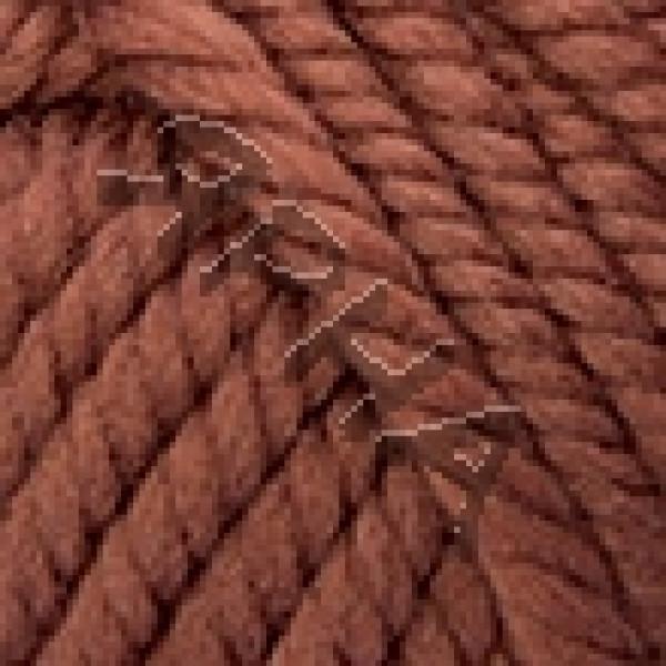 Yarn Pur wool plus Nako #  10271 [шоколад]