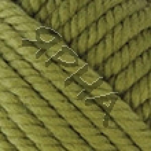 Yarn Pur wool plus Nako #    853 [зелень]