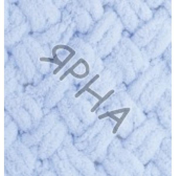 Пуффи Ализе #    183 [нежно голубой]