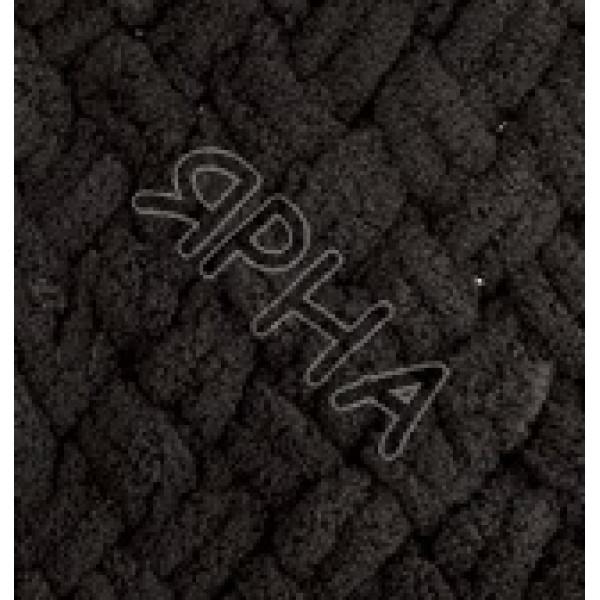 Пуффи Ализе #     60 [черный]