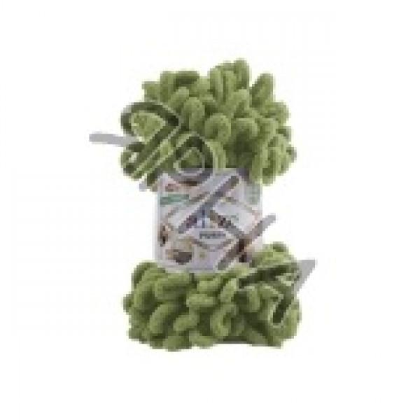 Пуффи Ализе 485 зелень Alize (Ализе)