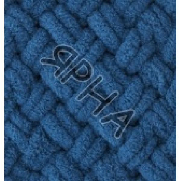 Пуффи Ализе 646 синий Alize (Ализе)
