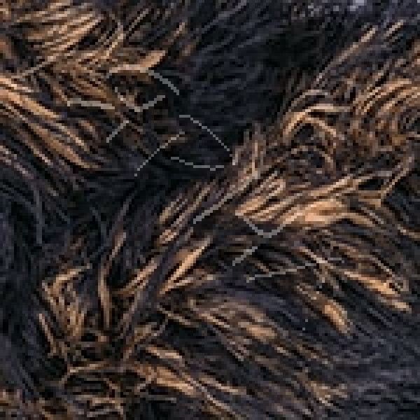 Yarn Rabbit RAM YarnArt (РАМ) #    556 [корич-черный]