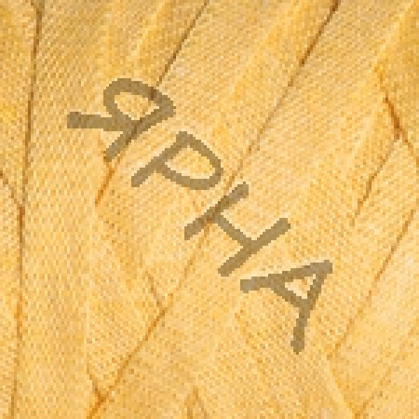 Yarn Ribbon YarnArt (РАМ) #    764 [желток]
