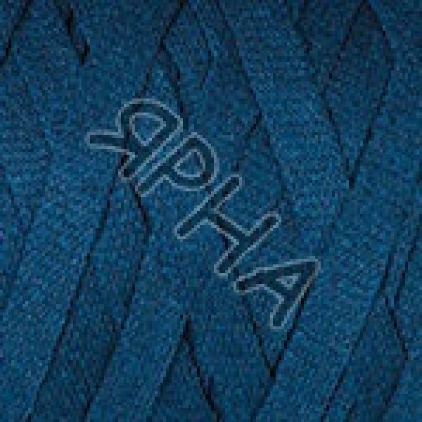 Риббон 789 синяя волна YarnArt (РАМ)