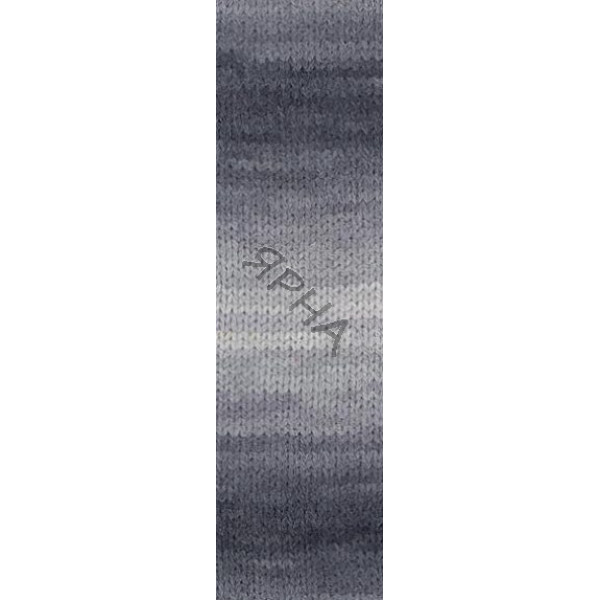 Yarn Sekerim batik Alize (Ализе) #   2881 [батик]