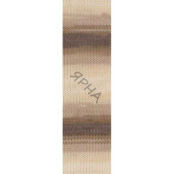 Yarn Sekerim batik Alize (Ализе) #   3050 []