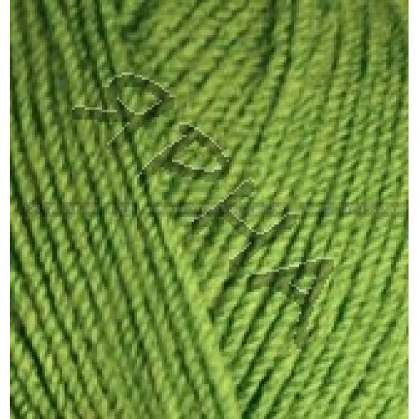 Секерим беби #    210 [зеленый]