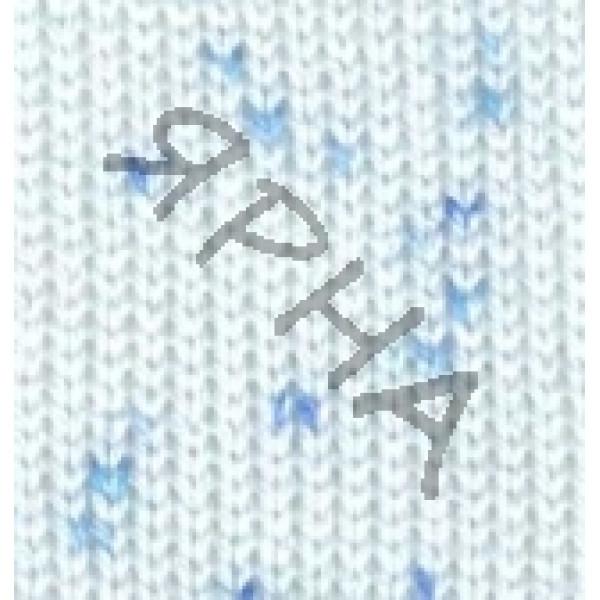 Пряжа Секерим мини колор Alize (Ализе) #   3429 []