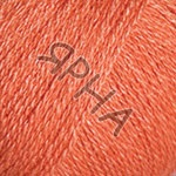 Yarn Silk wool YarnArt (РАМ) #    338 [абрикос]