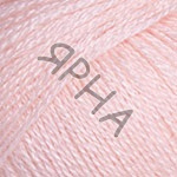 Yarn Silk wool YarnArt (РАМ) #    341 [розовый нежный]