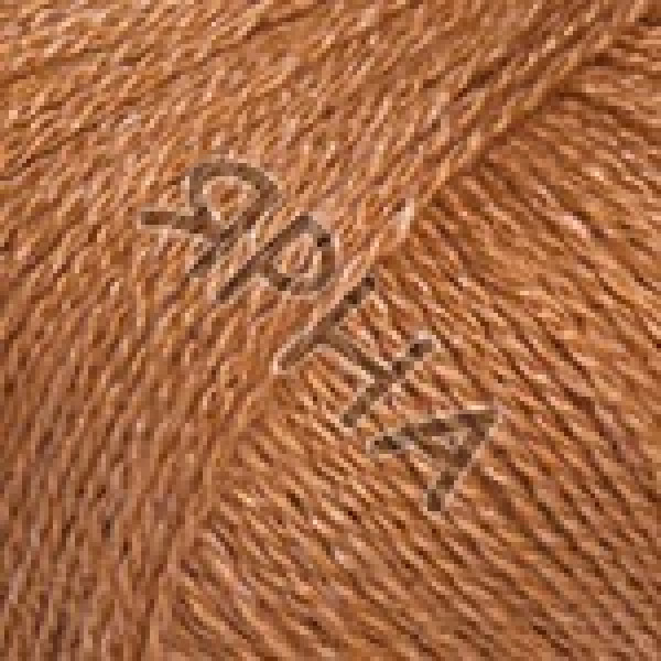 Yarn Silk wool YarnArt (РАМ) #    345 [кемел]