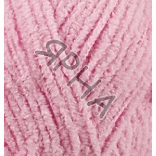 Yarn Softy Alize Alize (Ализе) #    185 [розовый]