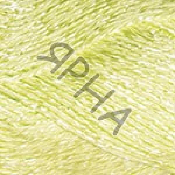 Пряжа в мотках Стиль YarnArt YarnArt (РАМ) #    662 [лимон зеленый]
