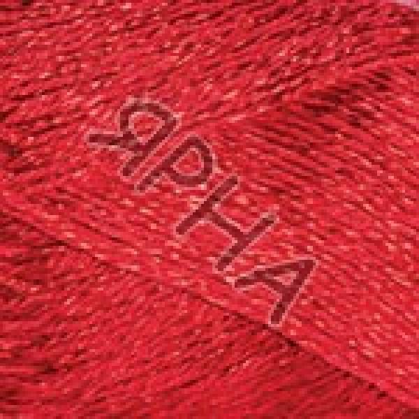 Пряжа в мотках Стиль YarnArt YarnArt (РАМ) #    675 [алый]