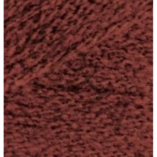 Пряжа Суперлана ZINCIR Alize (Ализе) #    588 [рыже-коричневый]
