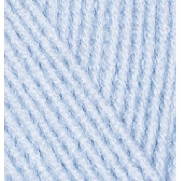 Суперлана классик 384 бл голубой Alize (Ализе)