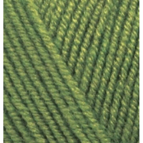 Суперлана классик 620 оливковый Alize (Ализе)