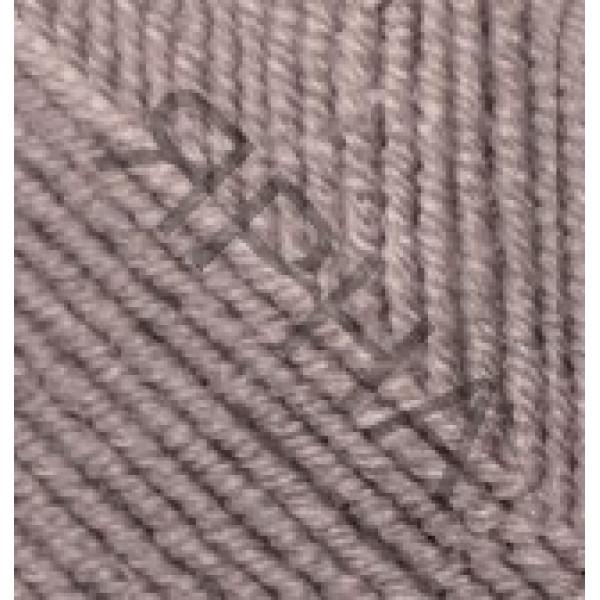 Yarn Superlana classic Alize (Ализе) #    584 [капучино]