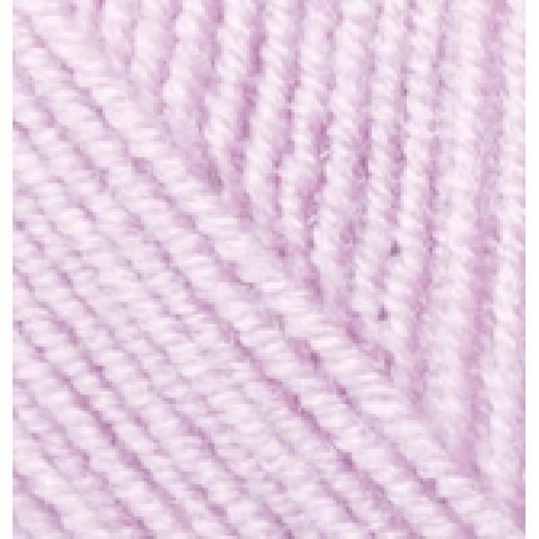 Суперлана миди 275 лиловый Alize (Ализе)