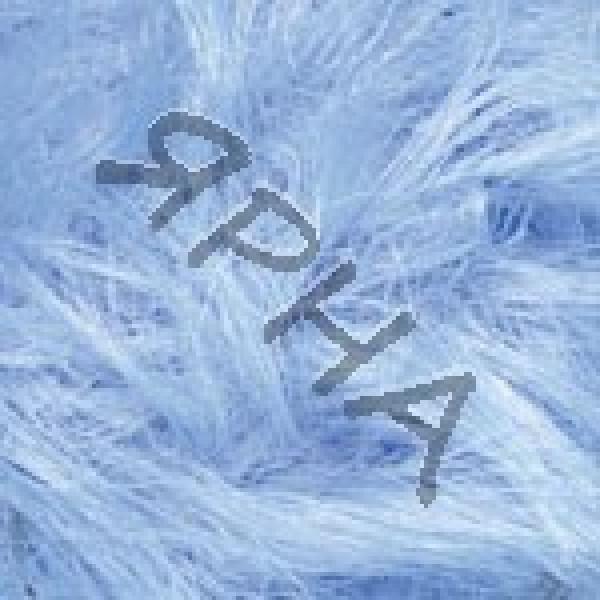 Пряжа в мотках Танго YarnArt (РАМ) #    514 [голубой]