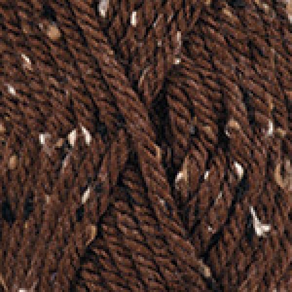 Yarn Tweed country YarnArt (РАМ) #    332 [коричневый твид]